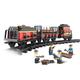 Cargo Bullet - Railway Station (255 Pieces) (Sluban Building Set)