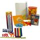 Horizons Gr 6 Manipulative Kit w/ Plastic Blk