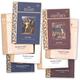 Iliad and the Odyssey Set