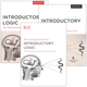 Introductory Logic: The Fundamentals of Thinking Well Complete Program (no DVD)