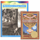 Invention of Hugo Cabret Literature Unit Package