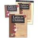 Latin for Children: Primer A Pack