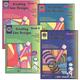 Creating Line Designs Complete 4 Book Set