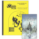 Lion, Witch and Wardrobe TLP Guide & Book