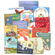 Learning Language Arts Through Literature Complete Package Blue Program
