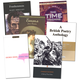 Learning Language Arts Through Literature Gold Book British Literature Book Pack