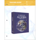 Elementary Algebra (Jacobs) Teacher Guide