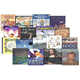 Layers of Learning Book List Year 2
