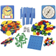 Math First Grade Manipulative Set