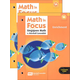 Math in Focus Grade 1 Enrichment A and B Set
