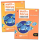 Math in Focus Gr 1 Extra Practice A & B Set