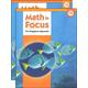 Math in Focus Grade 1 Student Book A & B Set