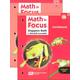 Math in Focus Grade 2 Enrichment A and B Set
