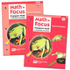 Math in Focus Gr 2 Extra Practice A & B Set