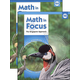 Math in Focus Grade 4 Student Book A & B Set