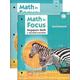 Math in Focus Grade 5 Enrichment A and B Set