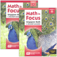 Math in Focus Course 1 Gr 6 Student Book A&B