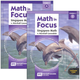 Math in Focus Course 3 Gr 8 Student Book A&B