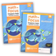 Math in Focus Grade 1 Workbook A and B Set