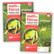 Math in Focus Grade 2 Workbook A and B Set