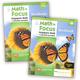 Math in Focus Grade 3 Workbook A and B Set