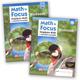 Math in Focus Grade 4 Workbook A and B Set