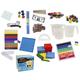 Math in Focus Manipulative Kit Grade 4