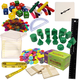 Math in Focus Manipulative Kit Grade 5