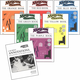 Miquon Book Set - 6 Workbooks + Annotations