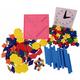 Kindergarten Basic Math Manipulative Kit
