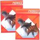 Plaid Phonics Homeschool Bundle Level F (2011 Edition)