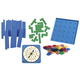 Upgrade K Color to First Grade Manipulatives