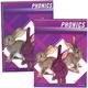 Plaid Phonics Homeschool Bundle Level K (2011 Edition)