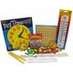 Manipulative Kit 3 (Basic Plastic Pattern Blocks, Optional Items)
