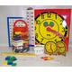 Manipulative Kit 3 (Wooden Pattern Block Upgrade, Judy Clock, Optional Items)