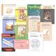 Memoria Press Curriculum 4th Grade Consumables
