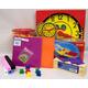 Manip Kit K w/ opts, plastic upg, Judy Clock