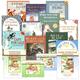 Memoria Press Literature First Gr Complete Pk