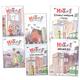 MathTacular 1-4 DVD & Book Bundle