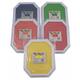 Basic Set of Mega Stamp Pads