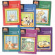 Primary Phonics Comprehension Complete Workbook Set
