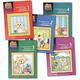 Primary Phonics Comprehension Workbooks 1-5