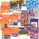 Rainbow Starter Package Secular Grade 8