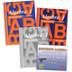 Saxon Algebra 1 and Mastering Algebra DVD Package