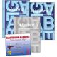 Saxon Algebra 1/2 and Mastering Algebra DVD Package