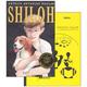 Shiloh Study Guide & Book