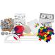 Saxon Math Intermediate 5 Manipulative Kit