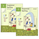Sequential Spelling Level 1 Revised Set
