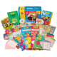 Sing, Spell, Read and Write Kindergarten and Level 1 Combo Kit with FREE Incentive Bag Homeschool Edition