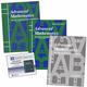 Advanced Math Saxon Home Study Kit + Saxon Teacher CD-ROM